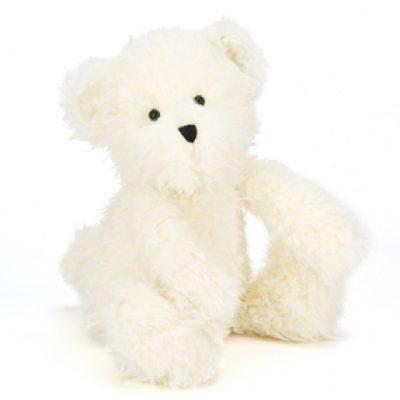 "B polar bear M 12"""