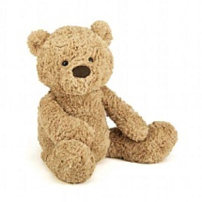 Bumbly Bear S