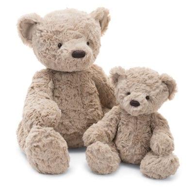 "Bertie Bear S 7"""