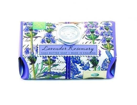 Lavender Rose Bar Soap