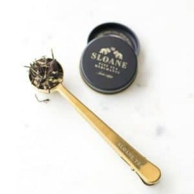 Sloane Tea Scoop