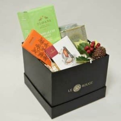 Sloane Tea and Chocolate Gift Set