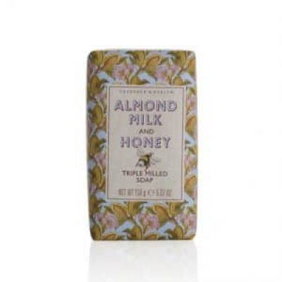 Almond, Milk and Honey Soap