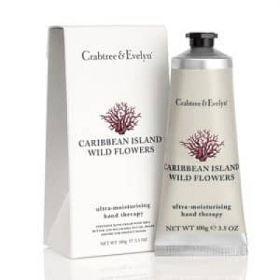 Caribbean Island Hand Therapy 100g