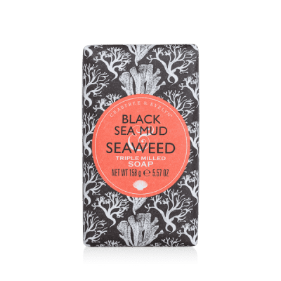 Black Sea Mud Soap