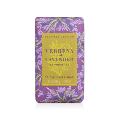 Verbena and Lavender Soap
