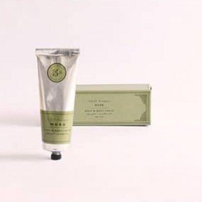 Moss Hand Cream