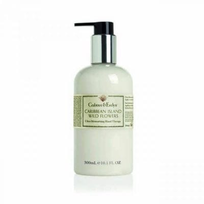 Caribbean Island Hand Therapy 300ml