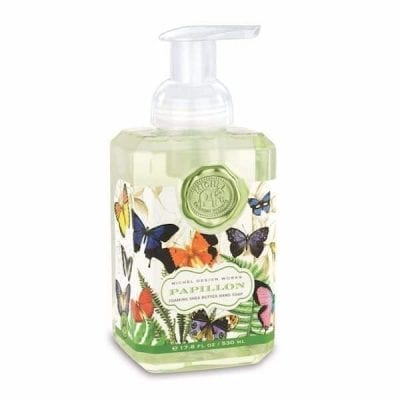 Papillon Foaming Soap