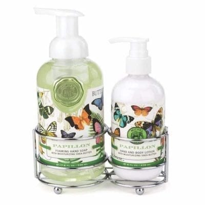 Papillon Handcare Caddy