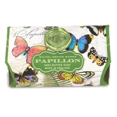Papillon Bar Soap