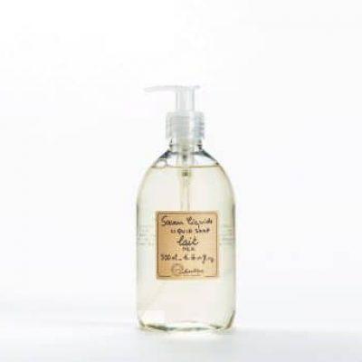 Milk Liquid Soap