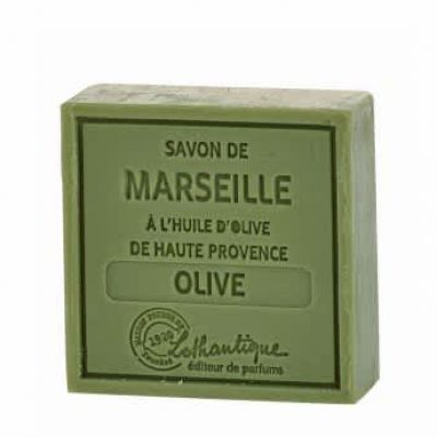 100g Soap Olive