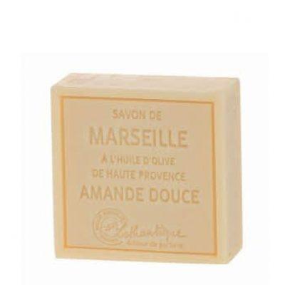 100g Soap Sweet Almond