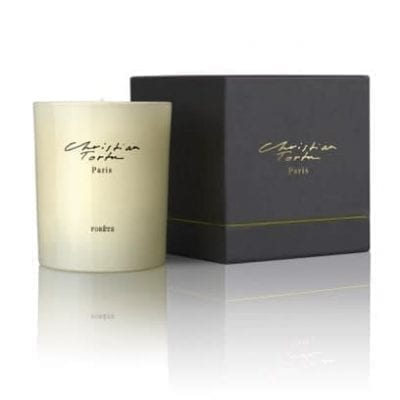 Christian Tortu Forests Candle 190g